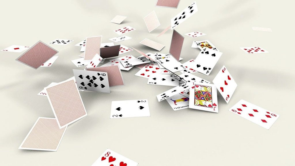Playing Online Rummy As Professionals