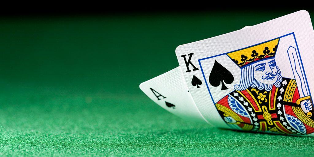 Pkv games poker