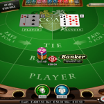 Gambling at Online Baccarat: What you need to know!