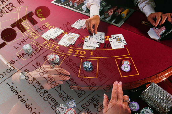 casino games at home