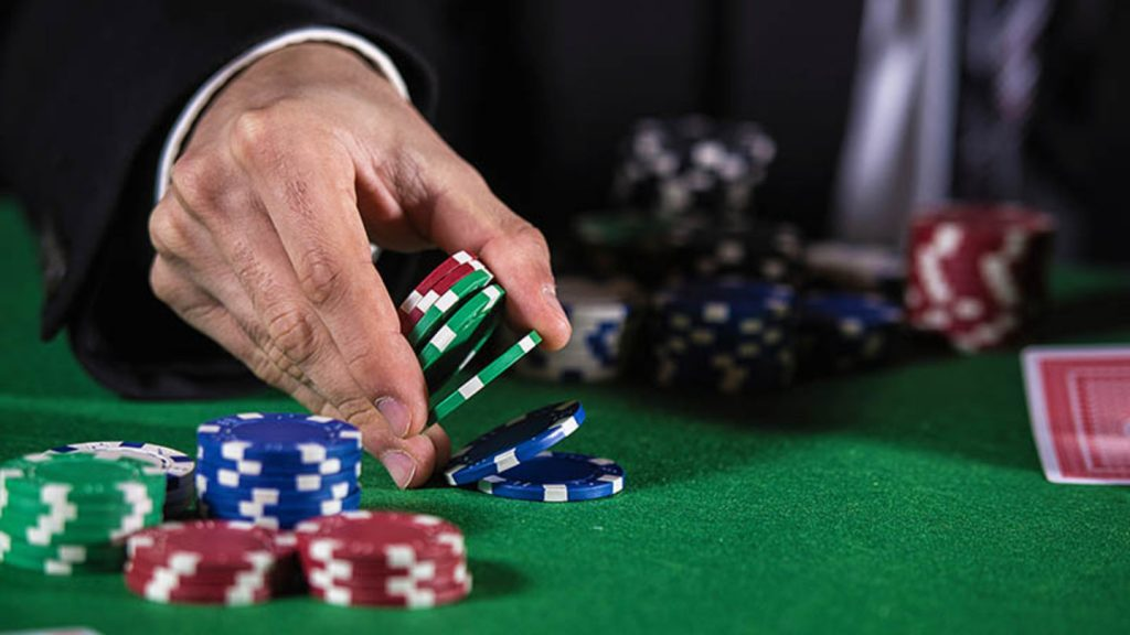 casino and begin a step to shine